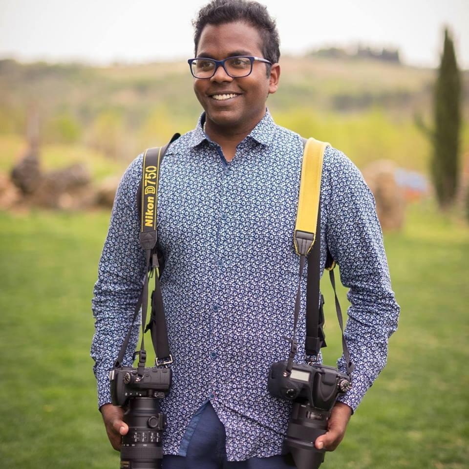 Raul Gori fotografo di matrimoni toscano
